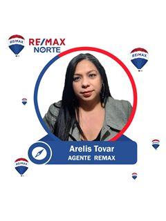 Agente Inmobiliario - Carmen Arelis Tovar Tusen - RE/MAX Norte