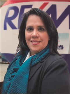 Elismir Rosario Quintero de Montilla - RE/MAX Elite