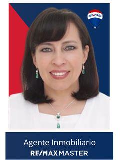 Agente Inmobiliario - Pilar Castrillon Lozano - RE/MAX Master