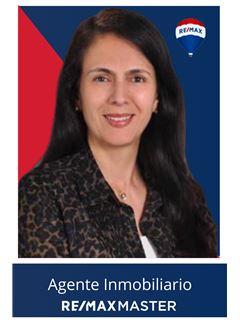Agente Inmobiliario - Claudia Constanza Navarrete Rodriguez - RE/MAX Master