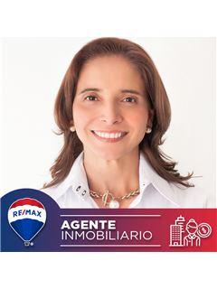 Agente Inmobiliario - Sandra Gisela Arevalo Hernandez - RE/MAX Conecta