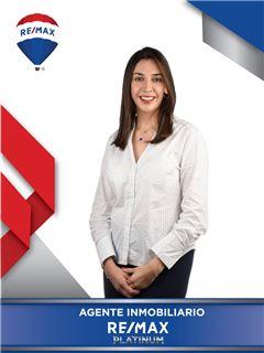 Agente Inmobiliario - Diana Constanza Jimenez Garavito - RE/MAX Platinum