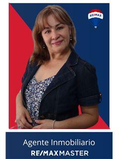 Agente Inmobiliario - Devia Alejandra Martinez Espejo - RE/MAX Master