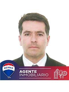 Agente Inmobiliario - Andrés Garavito Rozo - RE/MAX Conecta