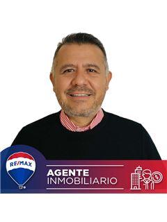 Agente Inmobiliario - Rodrigo Fernando Peñalosa Palomino - RE/MAX Conecta