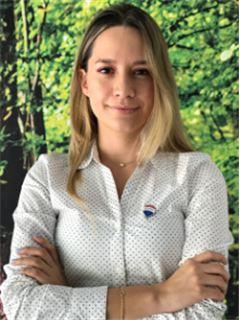 Manager de Equipo - Katherynne Vargas Calderón - RE/MAX Coffee Realty