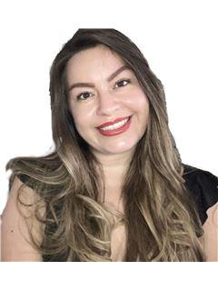 Agente Inmobiliario - Monica Johanna Bustos Gomez - RE/MAX Propiedades