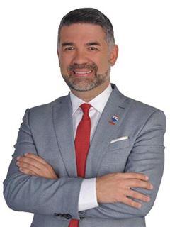Broker/Owner - Humberto Jesús Ocando Ocando - RE/MAX Expertos