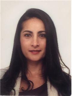 Agente Inmobiliario - Ana María Galvez Bernal - RE/MAX Centro Inmobiliario