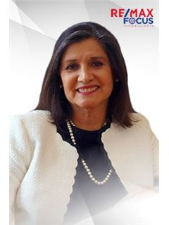 Agente Inmobiliario - Irma Reyes Gomez - RE/MAX Focus