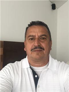 Agente Inmobiliario - Pompilio Ramírez Carvajal - RE/MAX Focus