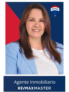 Agente Inmobiliario - Jenny Agudelo Arias - RE/MAX Master