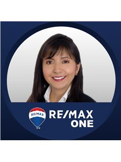 Johanna Ribero Peña - RE/MAX One