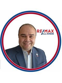 Agente Inmobiliario - Andres Vargas Cabas - RE/MAX Alliance