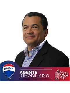 Agente Inmobiliario - Alvaro Vanegas Gil - RE/MAX Conecta