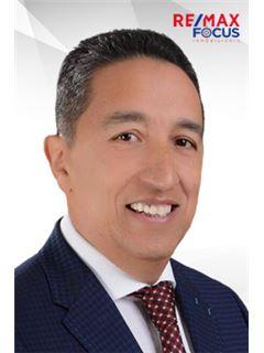 Agente Inmobiliario - Jairo Enrique Montoya Torres - RE/MAX Focus