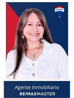Agente Inmobiliario - Luz Adriana Rodriguez Diaz - RE/MAX Master