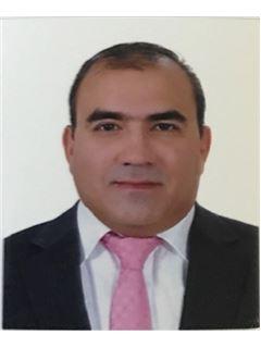 Agente Inmobiliario - Rodrigo Alberto Herrera Restrepo - RE/MAX Centro Inmobiliario