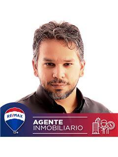 Agente Inmobiliario - Andres Morantes - RE/MAX Conecta