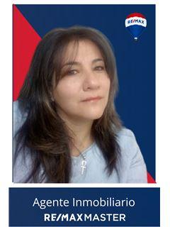 営業 (試用期間中) - Liliana Rodriguez Moreno - RE/MAX Master