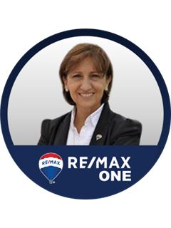 Maria Luz Mateus Garces - RE/MAX One