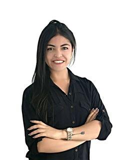 Agente Inmobiliario - Andrea Catalina Torres Diaz - RE/MAX Dolce Vita