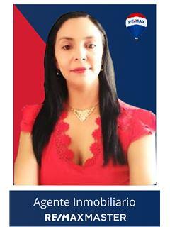 Agente Inmobiliario - Sonia Liliana Mogollon Buitrago - RE/MAX Master