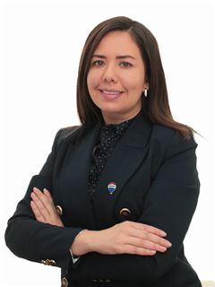 Agente Inmobiliario - Wanda Katterine Angel Buitrago - RE/MAX Expertos