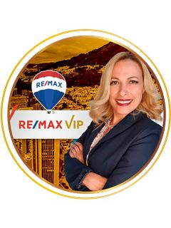 Agente Inmobiliario - Ariana Aranguren - RE/MAX VIP
