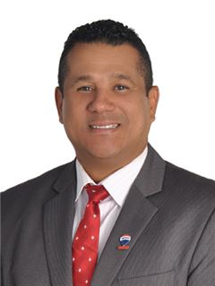 Agente Inmobiliario - Lacides Jose Muñoz Martinez - RE/MAX Expertos