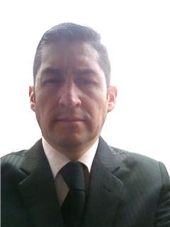 Agente Inmobiliario - Juan Carlos Pinzon Larrañaga - RE/MAX Focus