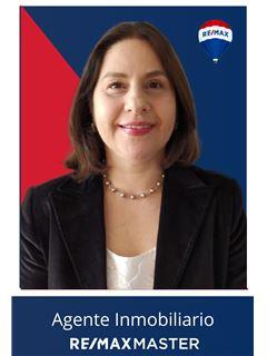 Agente Inmobiliario - Luz Mabel Mayorquin Cerquera - RE/MAX Master