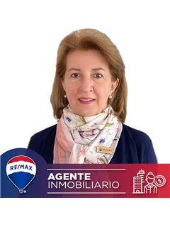 Agente Inmobiliario - Elsa Maria Lopez Barrera - RE/MAX Conecta