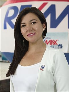 Nelly Marin Calderon - RE/MAX Elite