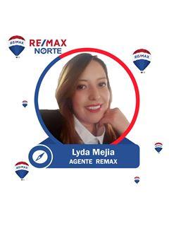 Agente Inmobiliario - Lyda Yohana Mejia Pastor - RE/MAX Norte