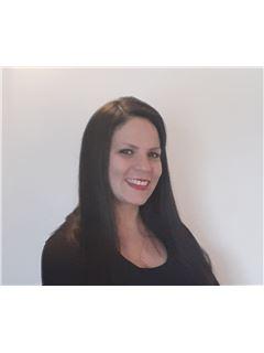 Agente Inmobiliario - Lisbeth Sadah Brandao González - RE/MAX Focus
