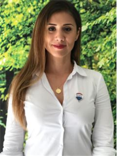 Manager de Equipo - Eleanny Montes Garcia - RE/MAX Coffee Realty