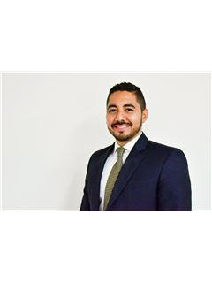 Agente Inmobiliario - Joe Luis Ruiz Diaz - RE/MAX Focus