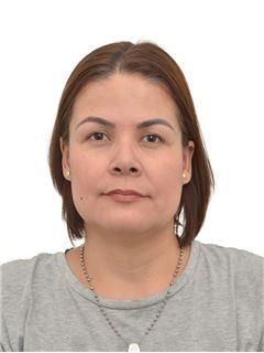 Agente Inmobiliario - Ana Diomira Rosario - RE/MAX Millennium