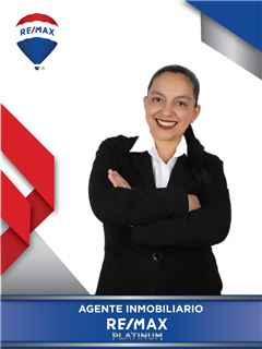 Agente Inmobiliario - Nancy Etelvina Fortich Casadiego - RE/MAX Platinum