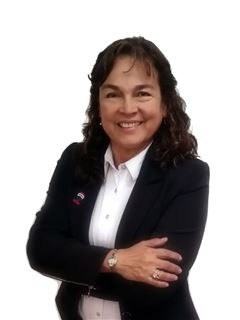 Salgskonsulent under oplæring - Nelly Niño Diaz - RE/MAX Millennium