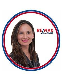 Agente Inmobiliario - Olinda Rueda Nuñez - RE/MAX Alliance