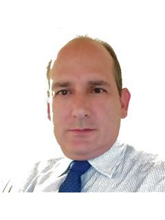 Agente Inmobiliario - Andres Marquez Gamboa - RE/MAX Central II