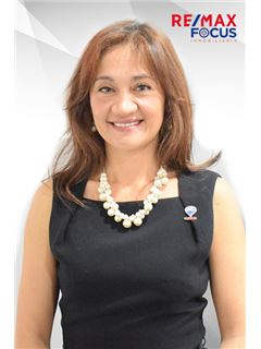Claudia Marcela Pinzon Güiza - RE/MAX Focus