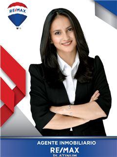 Agente Inmobiliario - Deisy Gineth Martinez Bermudez - RE/MAX Platinum