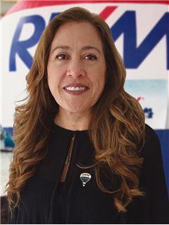 Sonia Amparo Amaya Barajas - RE/MAX Elite