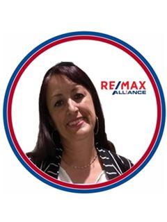 Agente Inmobiliario - Sofía del Pilar Lotero Parga - RE/MAX Alliance