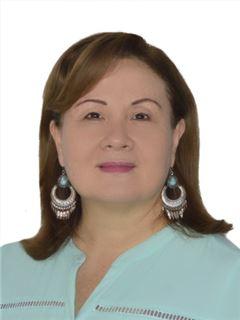 Agente Inmobiliario - Diana Patricia Yoshioka Vargas - RE/MAX Centro Inmobiliario