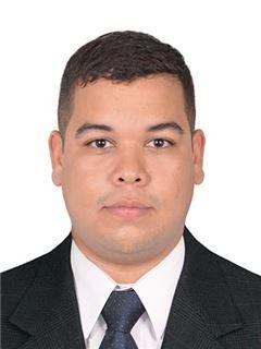 Agente Inmobiliario - Abraham Eduardo Garcia Chavez - RE/MAX Nova