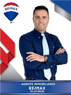 Agente Inmobiliario - Jaime Alberto Navarro Ferrero - RE/MAX Platinum